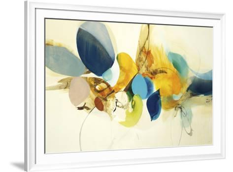 Candid Color-Sarah Stockstill-Framed Art Print
