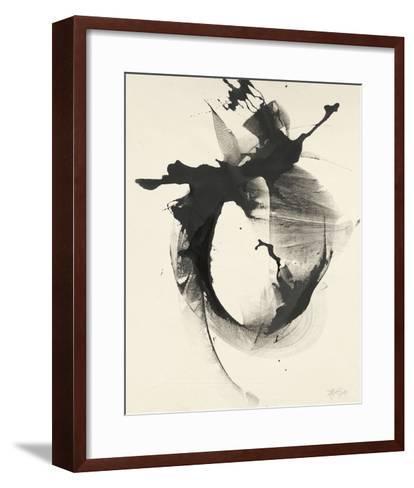 Oculus-Kelly Rogers-Framed Art Print