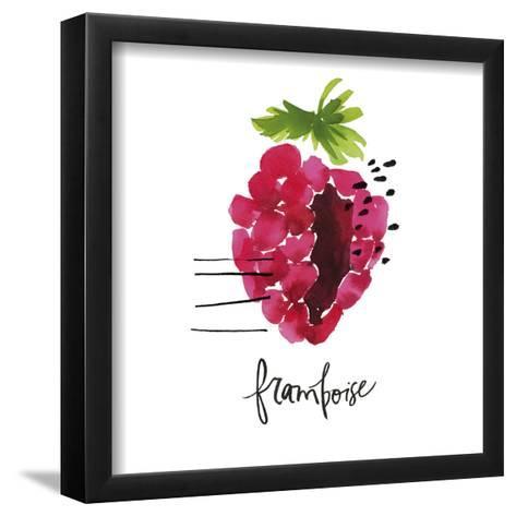 Framboise-Kelly Ventura-Framed Art Print