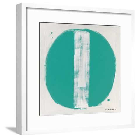 Stripe-Margareta Sieradzki-Framed Art Print