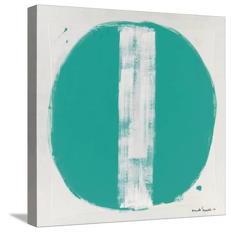 Stripe-Margareta Sieradzki-Stretched Canvas Print
