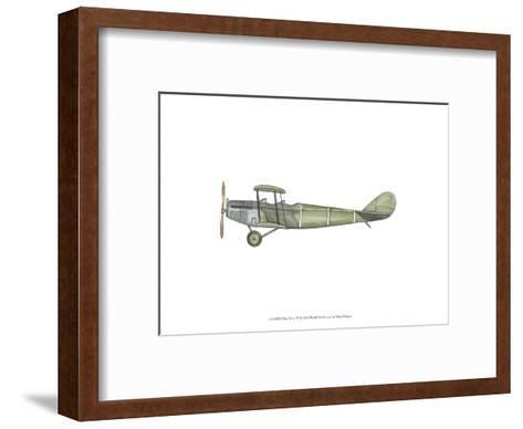 Clear Skies IV-Ethan Harper-Framed Art Print