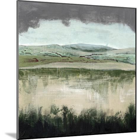 Crystal Moorland II-Grace Popp-Mounted Limited Edition