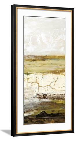 Free Spirit I-Ferdos Maleki-Framed Art Print