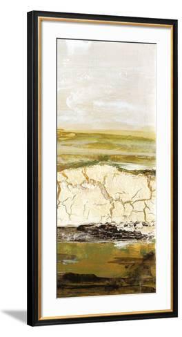 Free Spirit II-Ferdos Maleki-Framed Art Print
