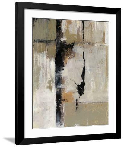 Gesture II--Framed Art Print