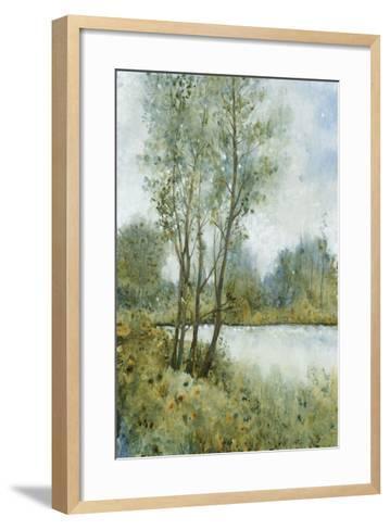 Early Spring II--Framed Art Print