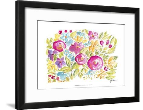 Abundance I-Julia Minasian-Framed Art Print