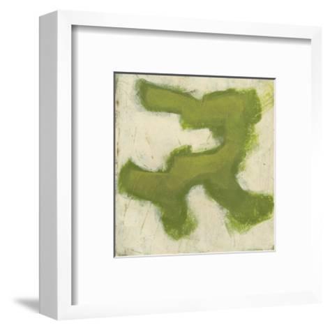 Gestural IV-June Erica Vess-Framed Art Print