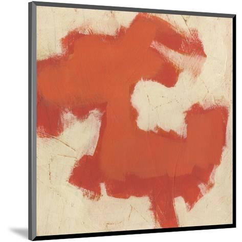 Gestural I-June Erica Vess-Mounted Limited Edition