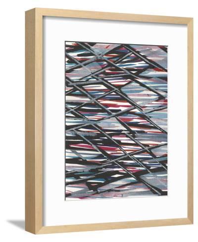 Chain Link I-Jodi Fuchs-Framed Art Print