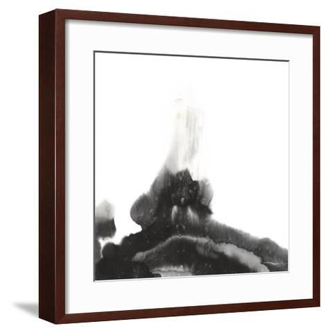 Ancient Landscape II-Ferdos Maleki-Framed Art Print