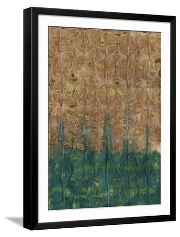 Andaman I-Renee W^ Stramel-Framed Art Print