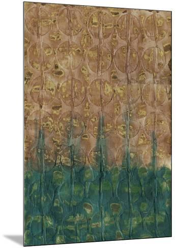 Andaman I-Renee W^ Stramel-Mounted Art Print