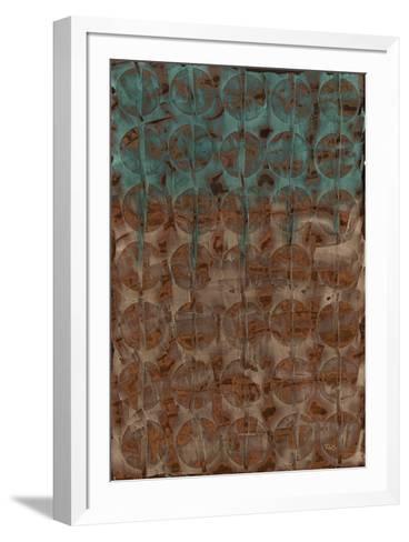 Andaman II-Renee W^ Stramel-Framed Art Print