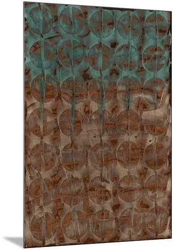 Andaman II-Renee W^ Stramel-Mounted Art Print