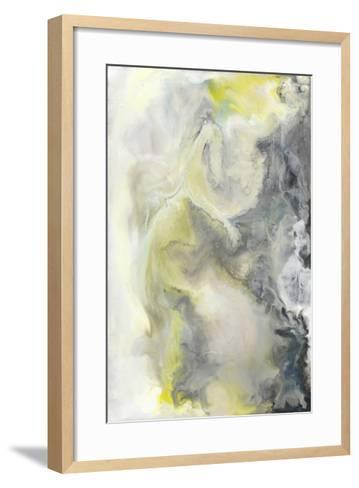 Awakening I-Ferdos Maleki-Framed Art Print