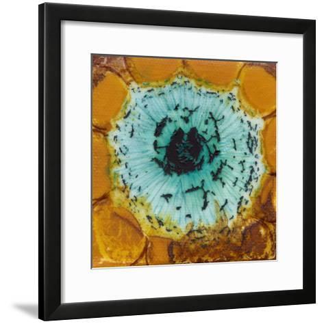 Oculus I-Alicia Ludwig-Framed Art Print