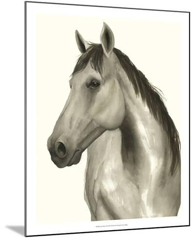 Luna Mare II-Grace Popp-Mounted Giclee Print