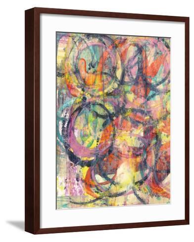 Spectacular I-Jodi Fuchs-Framed Art Print