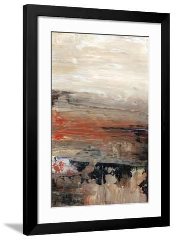 Vision II-Ferdos Maleki-Framed Art Print