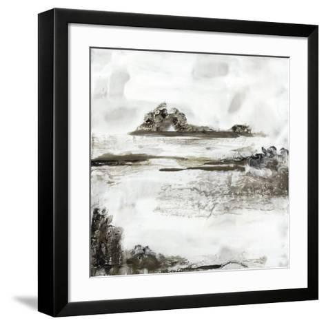 Miracle Ready II-Ferdos Maleki-Framed Art Print