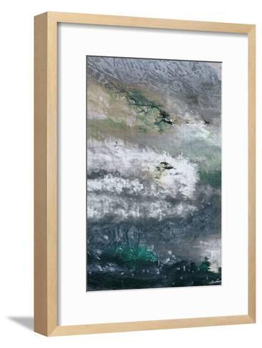 Gravity III-John Butler-Framed Art Print