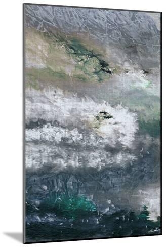 Gravity III-John Butler-Mounted Art Print