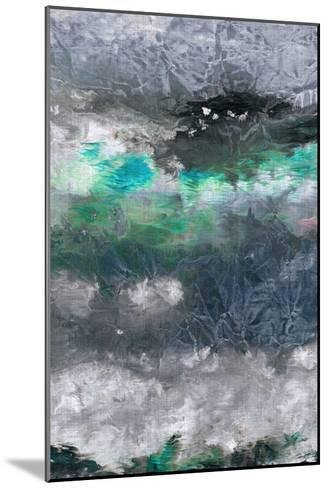 Gravity IV-John Butler-Mounted Art Print