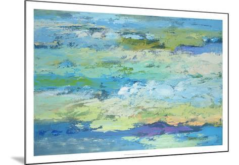 Keeping Current-Janet Bothne-Mounted Giclee Print
