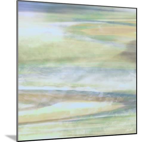 Heaven II-John Butler-Mounted Giclee Print