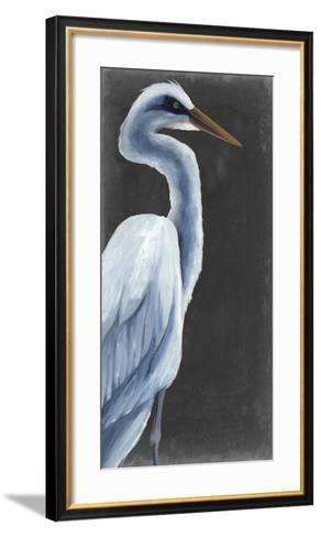 Herald II-Grace Popp-Framed Art Print