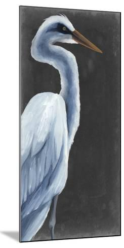 Herald II-Grace Popp-Mounted Art Print