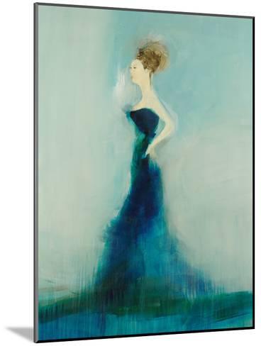 Graceful-Sarah Stockstill-Mounted Art Print