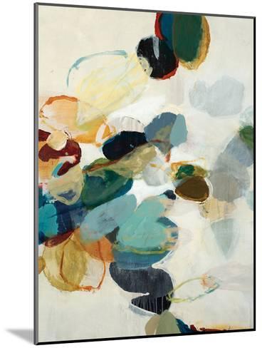 Scattered Stones-Randy Hibberd-Mounted Art Print