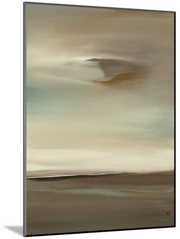 February-Kelsey Hochstatter-Mounted Art Print