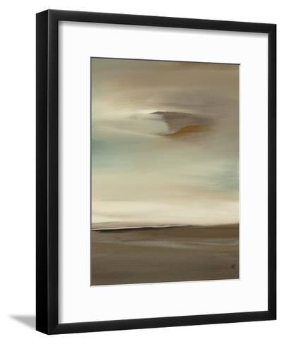 February-Kelsey Hochstatter-Framed Art Print