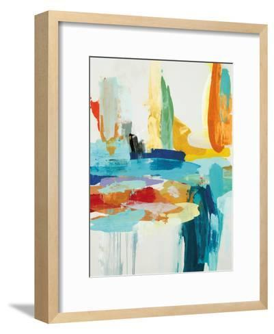Synergy II-Randy Hibberd-Framed Art Print