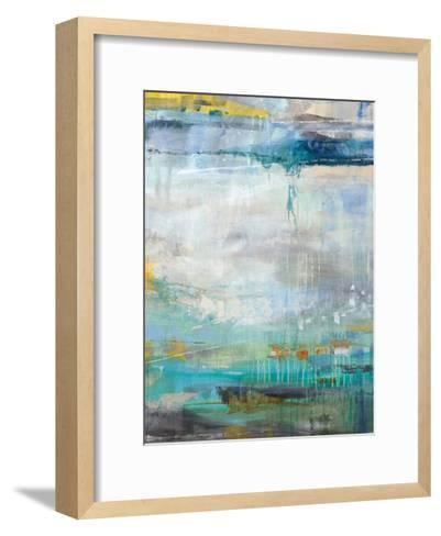 Atmosphere-Jill Martin-Framed Art Print
