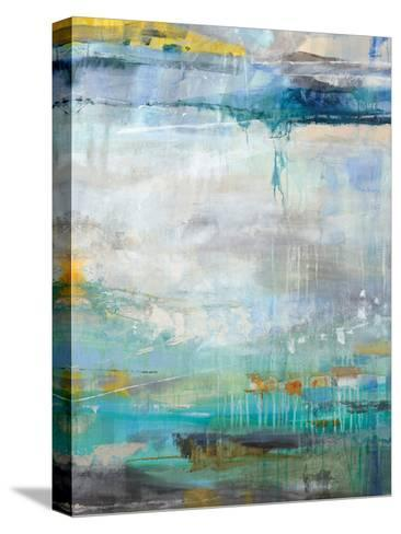 Atmosphere-Jill Martin-Stretched Canvas Print