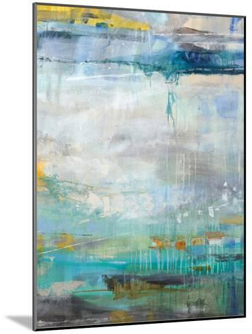 Atmosphere-Jill Martin-Mounted Art Print