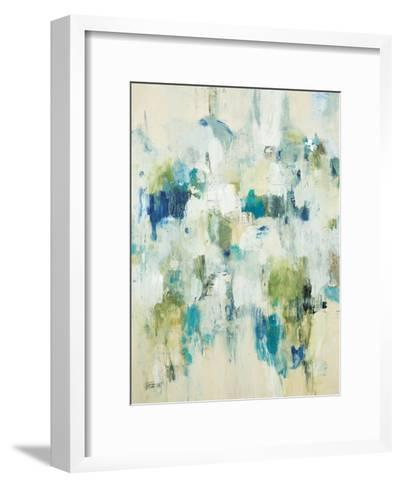 Casual Moments-L^ Baines-Framed Art Print