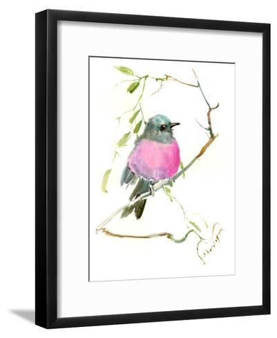 Mds01423-Suren Nersisyan-Framed Art Print