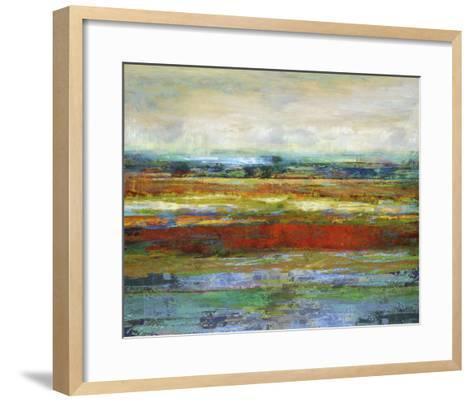 Ayre I-Paul Duncan-Framed Art Print