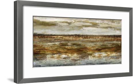 Educe-Paul Duncan-Framed Art Print