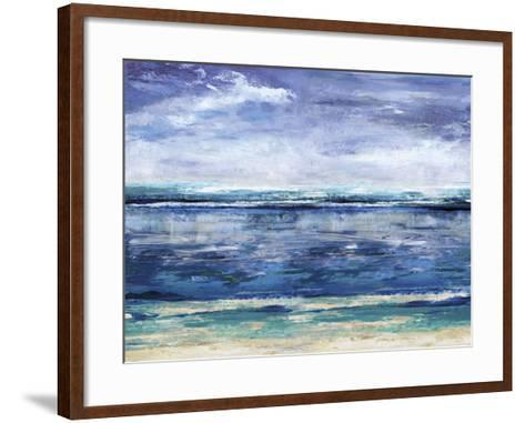 Elucidate-Paul Duncan-Framed Art Print