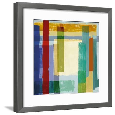 Cadence III-Paul Duncan-Framed Art Print