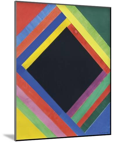 Untitled, 1978-Terry Frost-Mounted Giclee Print