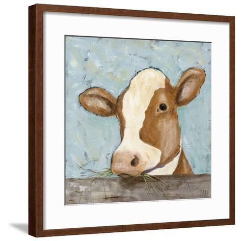 Daisy-Jade Reynolds-Framed Art Print