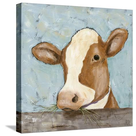 Daisy-Jade Reynolds-Stretched Canvas Print